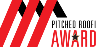 You only have until 20 August to submit your entries for the Pitched Roofing Awards.