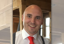 Rob Glewis has been appointed as regional director at CCF.