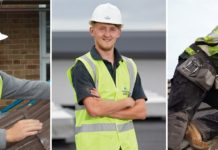 Previous candidates who have taken part in the BMI Apprentice of the Year competition.