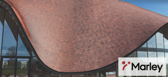 Marley has 21% of the GB roofing tile market.
