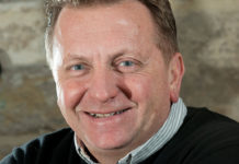 Julian Coulter, director of Sussex Asphalte, has been appointed as the new chairman of the Mastic Asphalt Council.