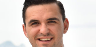 Ardit Strica has been appointed technical manager of Onduline.